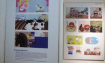 Ukázka z výstavy 12 světů