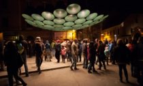 Festival světla Blik Blik v Plzni