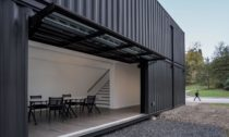 Insta House od MB Architecture