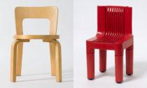 Ukázka z výstavy … only Chairs? Children's Chairs