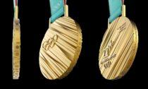 Medaile pro zimní olympijské hry vPchjongčchangu 2018