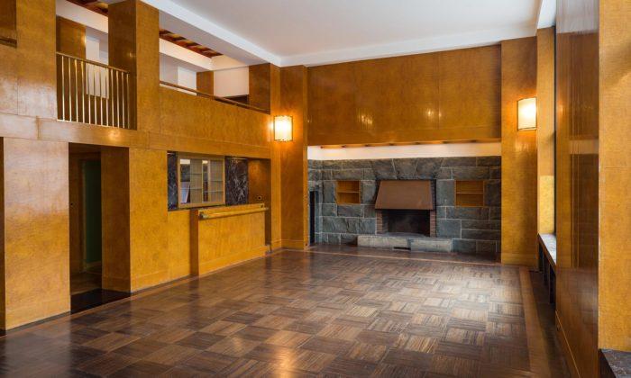 Semlerova rezidence vPlzni odAdolfa Loose projde velkou rekonstrukcí