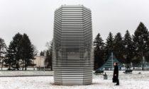 Smog Free Project vpolském Krakově