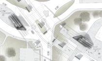 Vítězný návrh na lanovku pro Göteborg od UNStudio