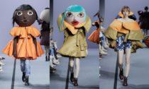 Módní kolekce Action Dolls od nizozemských návrhářů Viktor & Rolf