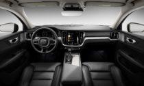 Volvo V60 nové generace na rok 2018