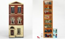 Small Worlds: Domečky pro panenky z Victoria and Albert Museum of Childhood v Londýn