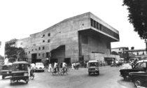 Balkrishna Doshi a ukázka jeho realizací