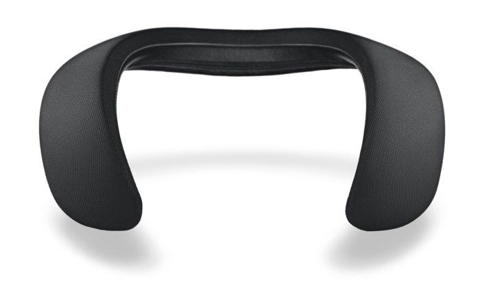 Bose SoundWear Companion jezvukový límec umožňující slyšet izvuky okolí