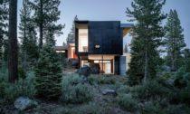 Creek House odFaulkner Architects