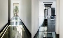 Creek House od Faulkner Architects