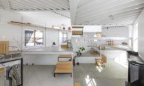 House vMiyamoto odTato Architects