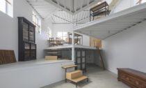 House v Miyamoto od Tato Architects