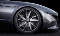 Hyundai a koncepční kreace Le Fil Rouge