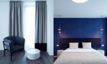 Penthouse F6.1 v Praze od Objectum
