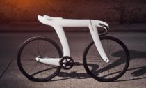Tadas Maksimovas a jeho The Pi Bike