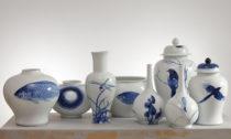 Jiří Straka ajeho porcelán Qinghua
