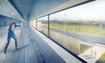 Sportovní centrum Markéta