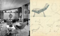 Hans J. Wegner a ukázka z výstavy Designing Danish Modern