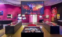 Ukázka z výstavy Night Fever ve Vitra Design Museum
