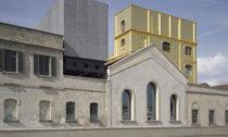 Fondazione Prada v italském Miláně od ateliéru OMA