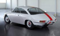 Tatra 603 X Coupé