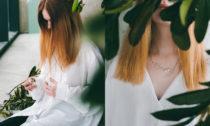 Tereza Drobná a její kolekce šperků a drobných objektů