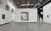 Ukázka z výstavy Návrat malíře Jana Merty ve Fait Gallery