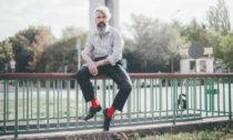 Poslední kolekce ponožek od české značky We Are Ferdinand