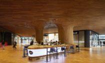Generali Tower v Miláně od Zaha Hadid Architects