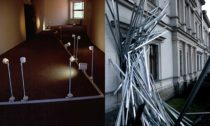 Ukázka z výstavy 5866 pánů Petra Stolína a Jana Stolína