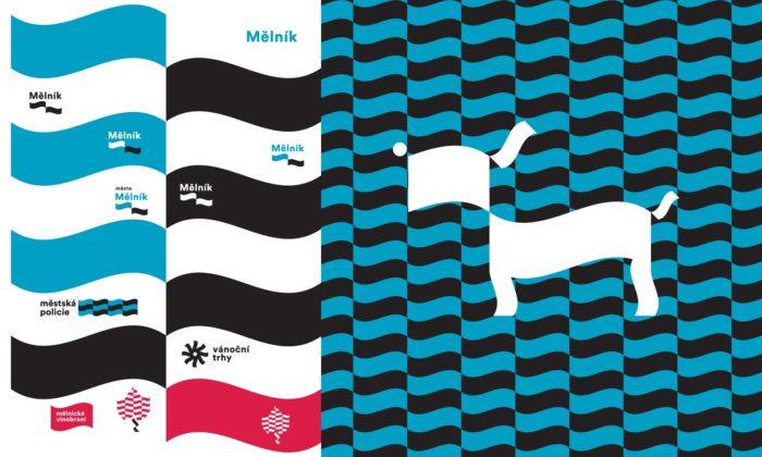 Věra Marešová navrhuje jako Graphic Lady nápaditou firemní identitu