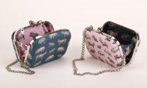 Textilní kolekce od značky Annanemone