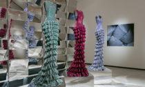 Výstava Azzedine Alaïa v Design Museum London
