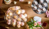 Cakeland Cupcakes aukázka jejich čupčáků