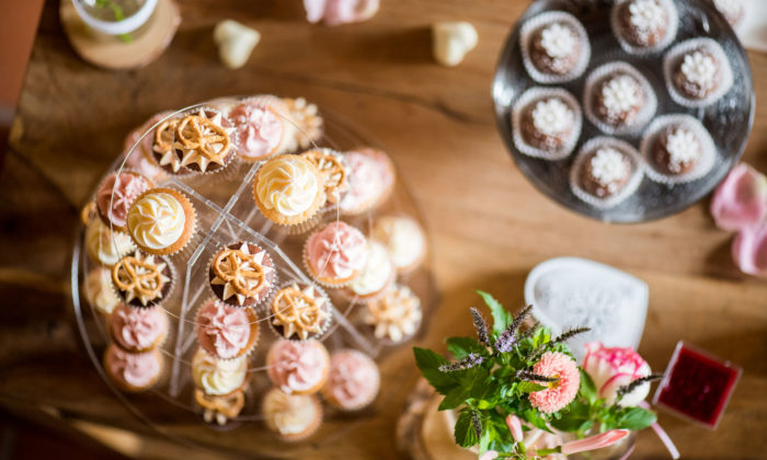 Hanka Maryšková tvoří pod značkou Cakeland Cupcakes poctivé čupčáky