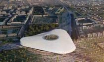 První komerční Hyperloop z Abu Dhabi do Dubaje