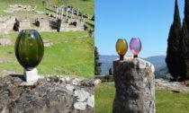 Kolekce váz Pompeii od dvojice Ingrid Račková a David Suchopárek neboli IRDS