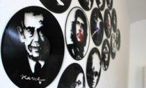 Ivan Jurečka a jeho tvorba pod vlastní značkou i1art