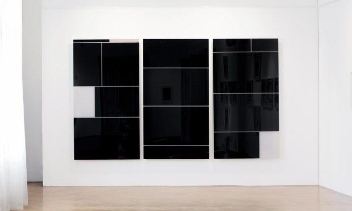 Jan Dyntera tvoří abstraktní fotografie často vyhledávaných pojmů nainternetu