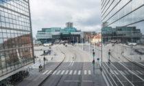 Kodaňský projekt BLOX od OMA