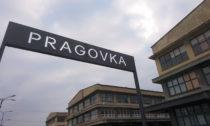 Open House Praha 2018: Pragovka