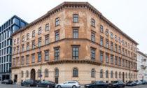 Open House Praha 2018: Desfourský palác
