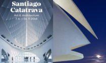 Santiago Calatrava a ukázka jeho tvorby