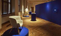 Ukázka z výstavy Přetlak studentů UMPRUM