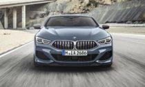 Zcela nové BMW řady 8
