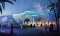 Pavilon České republiky pro Expo 2020 vDubaji