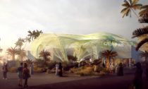 Pavilon České republiky pro Expo 2020 v Dubaji
