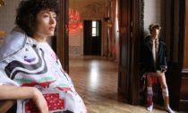 Petra Ptáčková a její módní kolekce z bannerů Eyelevel