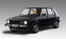1974 – VW Golf